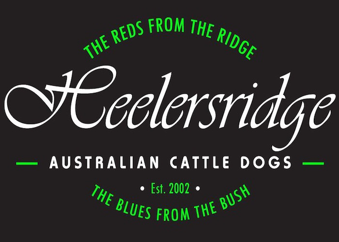 Heelersridge